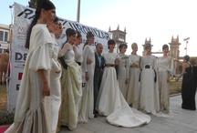 Presentación Capilla, nuevos vestidos y desfile Rafael Urquizar  / Presentación Capilla, presentación de nuevos vestidos y desfile de Rafael Urquizar
