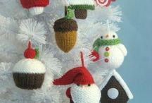 Knit Holiday / by Fromm Me To You