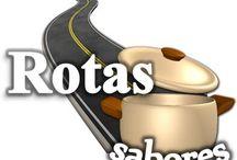 https://www.rotasesabores.pt / Rotas&Sabores  Seja bem vindo! Site que aborda variados temas como gastronomia, viagens, hotéis e lifestyle, que são mais marcantes no nosso país.