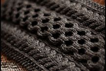 Inspiring Knitwear / A craft exuding love and comfort.
