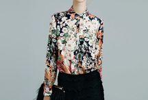Textiles/Prints / by Irina Kikina