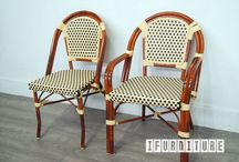 Commercial Chairs