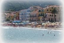 Ligurië - Liguria Italy / Summer holiday 2013