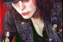 HIM, Ville / HIM is the best band ever and Ville Valo the best singer and songwriter