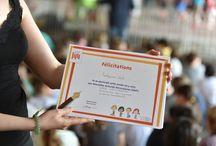 Des nouvelles activités pour vos enfants / Les nouvelles activités periscolaires, mises en oeuvre à la rentrée 2014 ont déjà conquis les élèves de la ville.