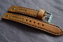 handmade leather watch straps 2015-2016