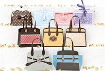 Tonic // Kensington Bag / Our Kensington Bag :)