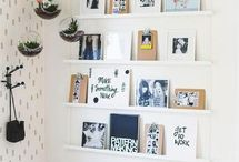 Narrow Hallway Ideas