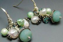 jewelry / by Debbie Klausing