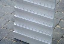 cotton reel board