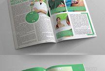 Brochure ❤