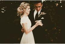 Ślubne zdjęcia