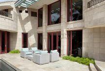 Contemporary Exterior of Home Design
