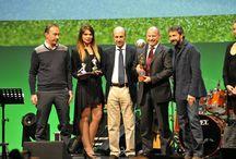 Biz Night 2013 / Apericena, Premiazione FA Soccer League, Cabaret Beppe Quintale, Concerto Letizia Gambi, Cabaret Gnometto, Live Music