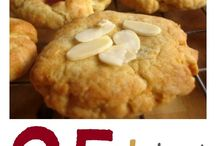 Food / Food ideas and easy bakes for Ellie