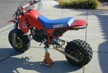 fat cat 250/mönkäri 2