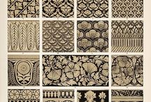 Patterns & Geometry