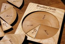 Numeracy: Fractions