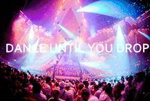 Dance until you drop!