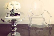 Home - Vignettes & Shelfies