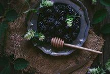 Dark food