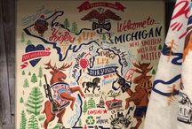 Michigan Love at Taylor's