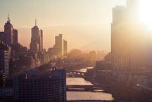 Melbourne / by Alexander Sheko