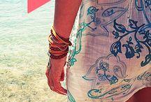 Summer Arm-Party with Juniper & Eloise Boho Bracelets