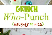 grinch christmas party