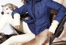 NYLON JKT AND COATS