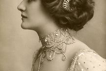 19th century hairstyles