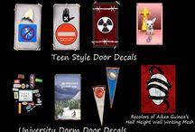 Buy - Deco - Wall Hangings