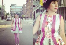 OOAK Day Dresses