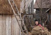 România rurala