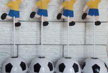 Futebol tema