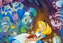 A verdadeira Alice (The real Alice)