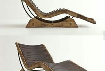 Gaming Chair design
