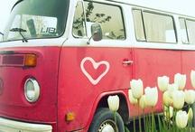 Heart To Heart / by Eileen Smith Farleigh