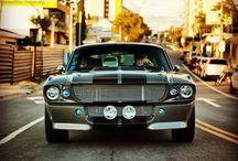 Mustang♡
