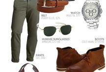 GENTLEMEN / men's fashion & style
