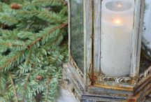 Natale / Decorazioni