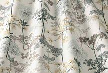 Grey fabrics / Shades of grey....