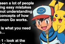 Pokemon / 0 / by George Takei