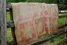 Quilts! Coverlets! / by Debbie Henry