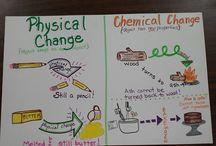 Science  / by Joann Calzadilla-Hauser