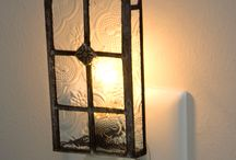 Decorative Night Lights to Keep Your Home Look Great at Night
