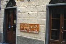 ristoranti a Portovenere