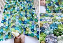 inšpirácie textil