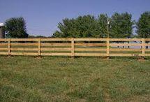 Farmhouse Fencing