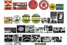 logos antiguos